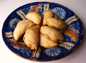 Onion Empanadas